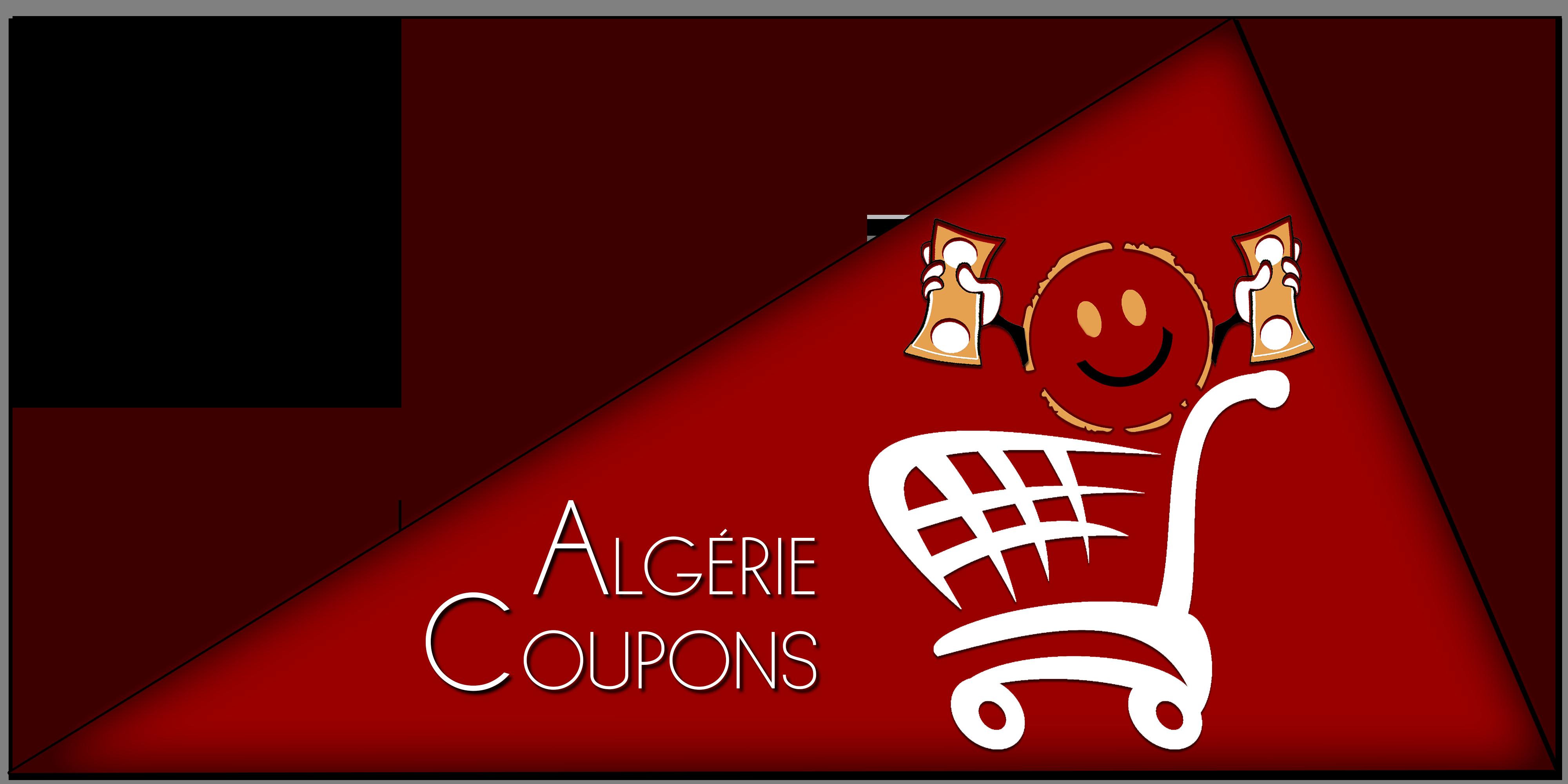 Algérie Coupons